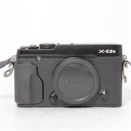 Used Fujifilm X-E2S Body thumbnail