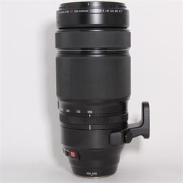 Used Fujifilm 100-400mm f/4.5-5.6 R LM OIS WR thumbnail