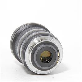 Used Canon 10-22mm F/3.5-4.5 USM Thumbnail Image 2
