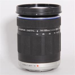 Used Olympus 14-150mm f/4-5.6 thumbnail