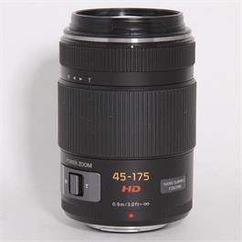Used Panasonic 45-175mm F/4-5.6 Power OIS thumbnail