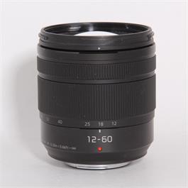 Used Panasonic 12-60mm f/3.5-5.6 Power OIS thumbnail