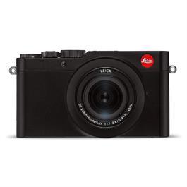 Leica D-Lux 7 Black Compact Digital Camera thumbnail