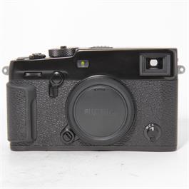 Used Fujifilm X-Pro3 Body thumbnail