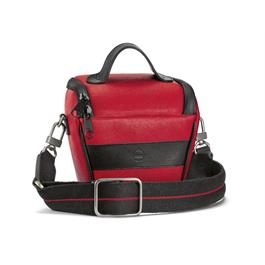 Leica Ettas Bag - Black/Red thumbnail
