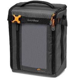 Lowepro GearUp Camera Box XL II Dark Grey thumbnail