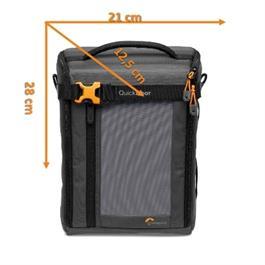Lowepro GearUp Camera Box XL II Dark Grey Thumbnail Image 2