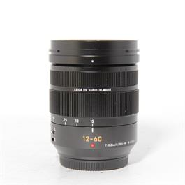 Used Panasonic 12-60mm F/2.8-4 Power OIS thumbnail