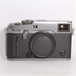 Used Fujifilm X-Pro 2 Graphite Body thumbnail