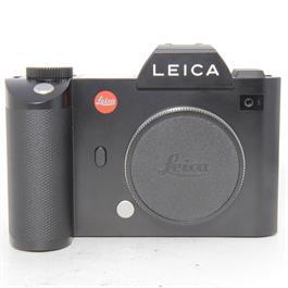 Used Leica SL Body thumbnail