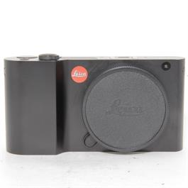 Used Leica T Body Black Boxed thumbnail