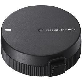 Sigma USB Dock For Canon EF-M Mount Lenses thumbnail