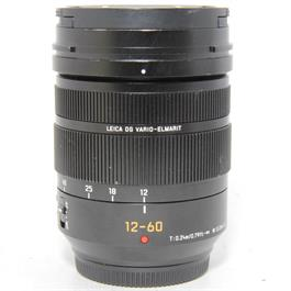 Used Panasonic DG VARIO-ELMARIT 12-60mm thumbnail
