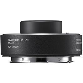 Sigma TC-1411 Teleconverter | L-Mount thumbnail