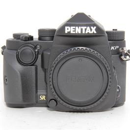 Pentax Used Pantax KP Body Black thumbnail