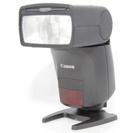 Used Canon 470EX-AI Speedlite thumbnail