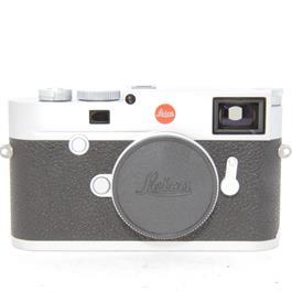 Used Leica M10 Body Silver thumbnail