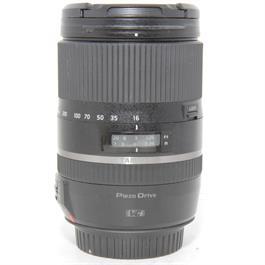 Used Tamron 16-300mm f3.5-6.3 Lens-Canon thumbnail