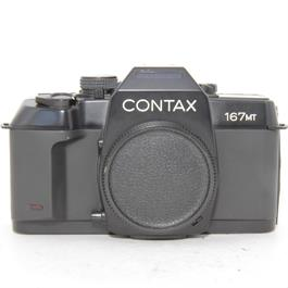 ZEISS Used Contax 167MT Film Body thumbnail