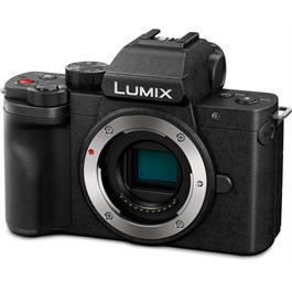 Panasonic Lumix G100 Mirrorless Micro Four Thirds Digital Camera Body thumbnail