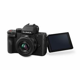 Panasonic Lumix G100 And G Vario 12-32mm f/3.5-f/5.6 ASPH MEGA OIS Lens Thumbnail Image 1