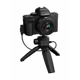 Panasonic Lumix G100 With G Vario 12-32mm Lens And DMW-SHGR1 Grip Kit thumbnail