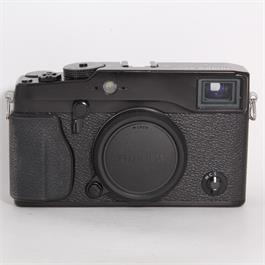 Used Fujifilm X-Pro1 Body thumbnail