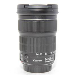Used Canon 24-105mm f3.5-5.6 IS STM Lens thumbnail