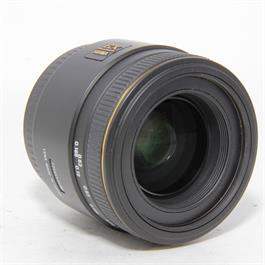 Used Sigma 50mm f2.8 Macro Lens Sony A Thumbnail Image 1