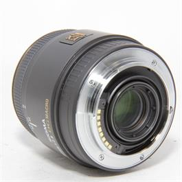 Used Sigma 50mm f2.8 Macro Lens Sony A Thumbnail Image 2