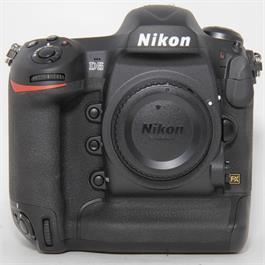 Used Nikon D5 (XQD type) Body Boxed thumbnail