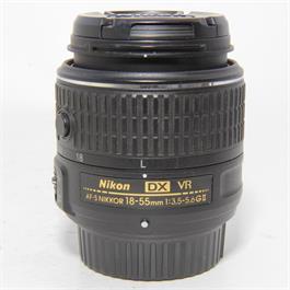 Nikon 18-55mm thumbnail