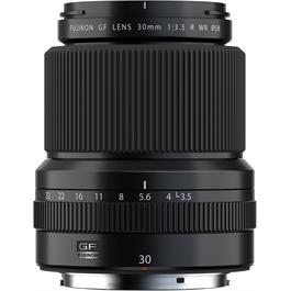 Fujifilm GF 30mm f/3.5 R WR Medium Format Wide Angle Lens thumbnail