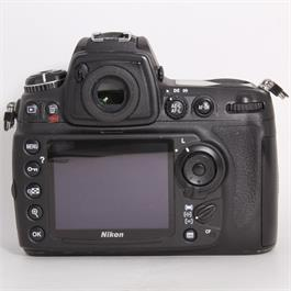 Used Nikon D700 Body Thumbnail Image 1