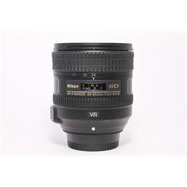 Used Nikon 24-85mm F/3.5-4.5G VR thumbnail