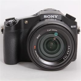 Used Sony RX10 thumbnail
