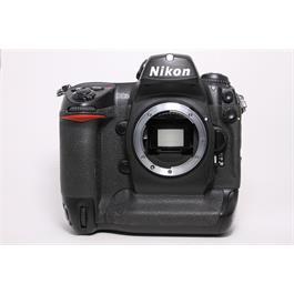 Used Nikon D2xs body thumbnail