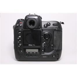 Used Nikon D2xs body Thumbnail Image 2
