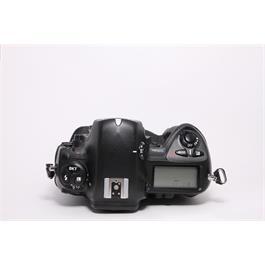 Used Nikon D2xs body Thumbnail Image 4