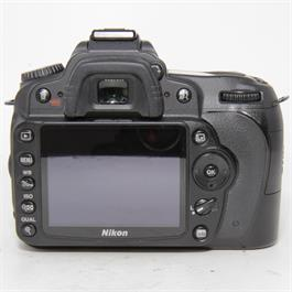 Used Nikon D90 Body Boxed Thumbnail Image 1