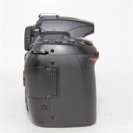 Used Nikon D90 Body Boxed Thumbnail Image 2
