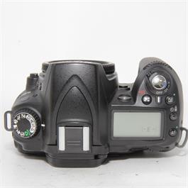Used Nikon D90 Body Boxed Thumbnail Image 4