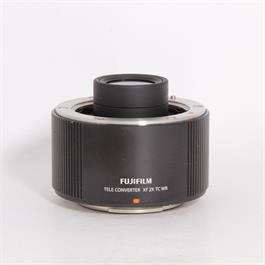 Used Fujifilm 2.X TC WR thumbnail