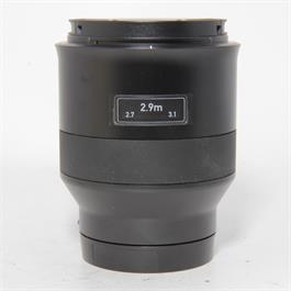 Used Zeiss Batis 40mm f2 CF E Mount thumbnail
