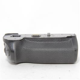 Used Panasonic BGG9E Battery Grip Boxed thumbnail