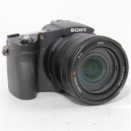 Used Sony RX10 IV Bridge Camera Boxed thumbnail