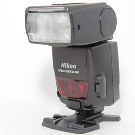 Used Nikon SB-800 Speedlight Boxed thumbnail
