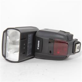 Used Canon 600EX-RT Speedlite Boxed thumbnail
