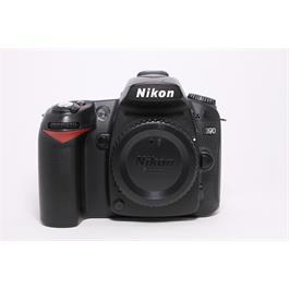 Used Nikon D90 thumbnail