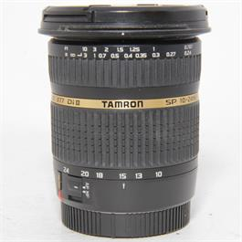 Used Tamron 10-24mm F/3.5-4.5 Lens-Canon thumbnail